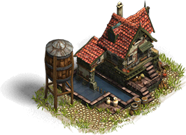 Watermill Level 1
